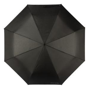 Зонт складной Pierre Cardin 83567-OC Romano Black фото-3