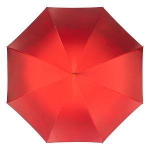 Зонт-трость Pasotti Rosso Magnolia Spring фото-4