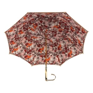 Зонт-трость Pasotti Sand Stame Marble фото-3