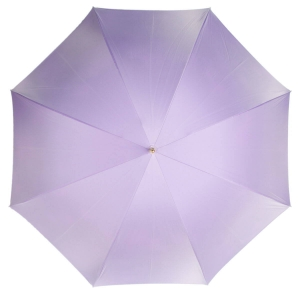 Зонт трость Pasotti Purpure Fiore Oro фото-3