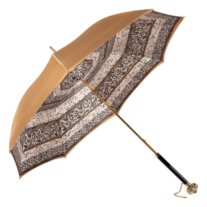 Зонт-трость Pasotti Sand Tela Globe фото-3