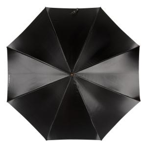 Зонт-трость Ferre 1655-LM Animal  Black  Atlas фото-2