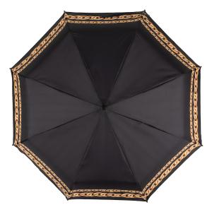 Зонт складной Baldinini 42-OC Catena Gold New фото-3