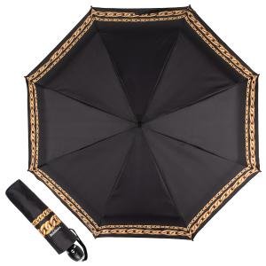 Зонт складной Baldinini 42-OC Catena Gold New фото-1