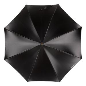 Зонт-трость Ferre 1655-LM Birds Black  Atlas фото-2