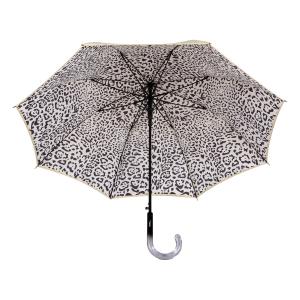 Зонт-трость Ferre 6001-LA Leo Crema фото-4
