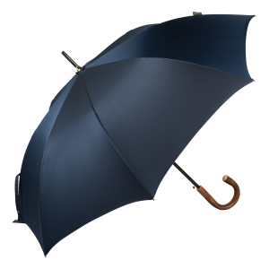 Зонт-трость Bugatti 218357-LA Oxford Blue Legno фото-3