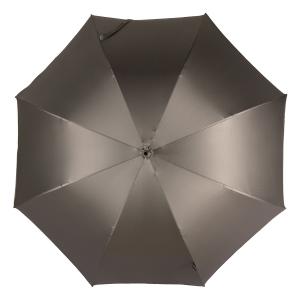 Зонт-трость Bugatti 218354-LA Oxford Gray Legno фото-2