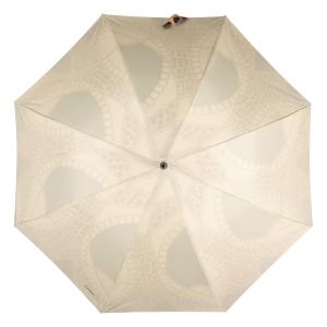 Зонт-трость Ferre 6001-LA Catena Animal Crema фото-2