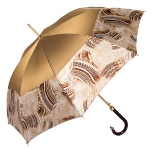 Зонт-трость Pasotti Uno Sabbia фото-2