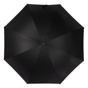 Зонт-трость Pasotti Capo Gold Oxford Black фото-3