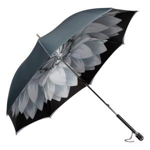 Зонт-трость Becolore Grigio Georgin Vetro фото-3
