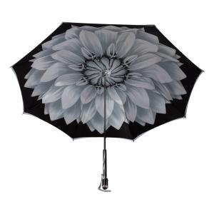 Зонт-трость Becolore Grigio Georgin Vetro фото-4