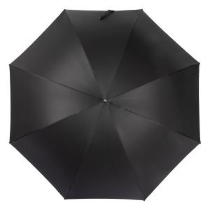 Зонт-трость Pasotti Cavallo Oxford Black фото-3