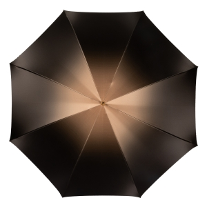 Зонт-трость Pasotti Becolore Biege Butterfly Original фото-2