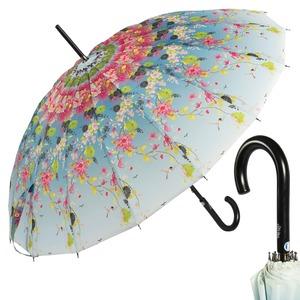 Зонт-трость JPG 1128-LM Kimono Blu фото-1