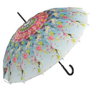 Зонт-трость JPG 1128-LM Kimono Blu фото-3