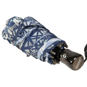 Зонт складной JPG 1265-OC mini Tour Eiffel Blu  фото-3