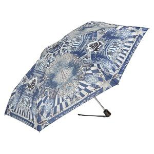 Зонт складной JPG 1265-OC mini Tour Eiffel Blu  фото-2