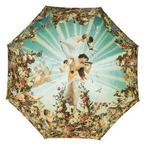 Зонт-Трость Jean Paul Gaultier 756-LA Cupidon фото-2