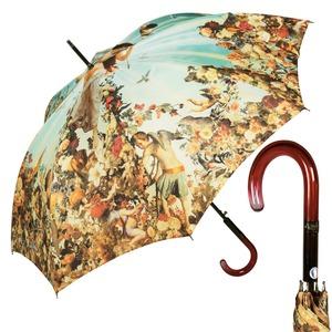 Зонт-Трость Jean Paul Gaultier 756-LA Cupidon фото-1