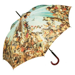 Зонт-Трость Jean Paul Gaultier 756-LA Cupidon фото-3