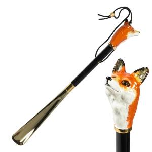 Ложка для обуви Pasotti Fox Lux фото-1