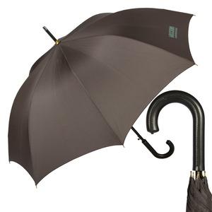 Зонт-трость Moschino 533-67AUTOL Antracite stampa фото-1