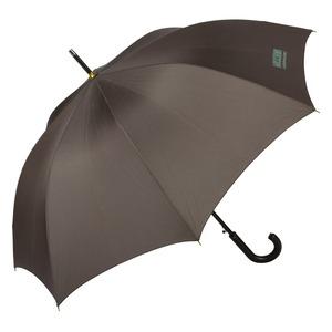 Зонт-трость Moschino 533-67AUTOL Antracite stampa фото-4