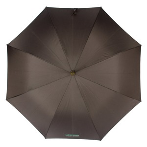 Зонт-трость Moschino 533-67AUTOL Antracite stampa фото-2