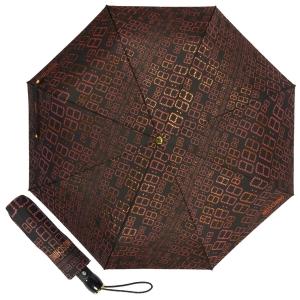 Зонт складной Moschino 8095-OCC Led Red фото-1