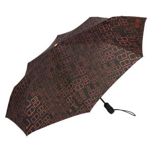 Зонт складной Moschino 8095-OCC Led Red фото-2