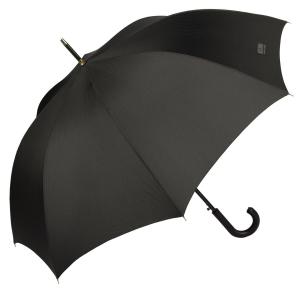 Зонт-трость Moschino 8509-67AUTOA Pinstripes long фото-3