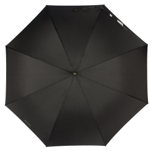 Зонт-трость Moschino 8509-67AUTOA Pinstripes long фото-2