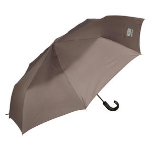 Зонт Складной Moschino 533-TOPLESSL Antracite фото-2