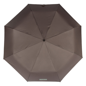 Зонт Складной Moschino 533-TOPLESSL Antracite фото-3