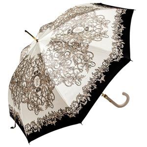 Зонт-трость Ferre 300-LA Design Bianco NEW фото-2