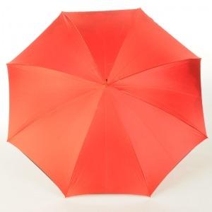 Зонт-трость Pasotti Rosso Georgin Bella фото-2