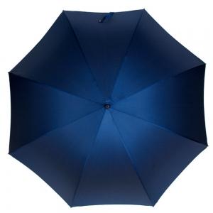 Зонт-трость Pasotti Leone Gold Oxford Blu фото-2