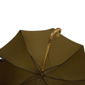 Зонт-трость Pasotti Ash Punto Oliva фото-3