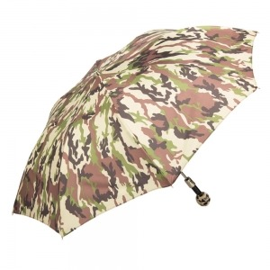 Зонт складной Pasotti Auto Capo Osso Military фото-3