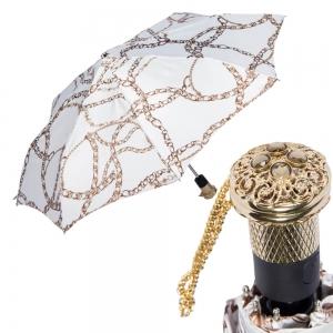 Зонт складной Pasotti Auto Catena LUX фото-1