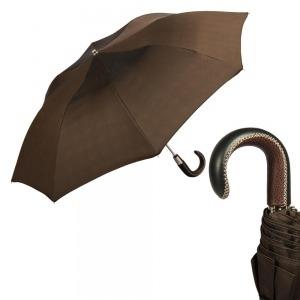 Зонт складной Pasotti Auto Vari Milford Moro фото-1