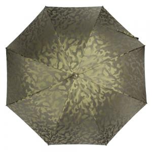 Зонт-трость Pasotti Bamboo Diivorzi Militare фото-2