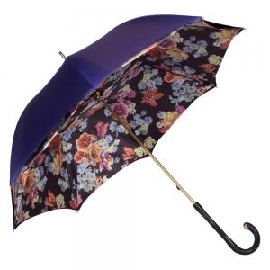 Зонт-Трость Pasotti Blu Field Origina фото-4