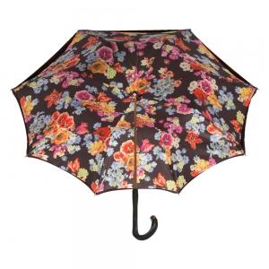 Зонт-Трость Pasotti Blu Field Origina фото-3