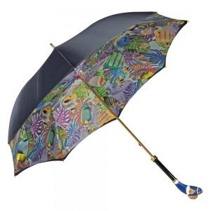 Зонт-Трость Pasotti Blu Nemo Lux фото-5