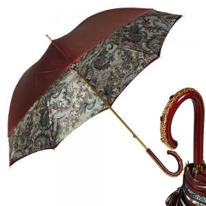 Зонт-Трость Pasotti Bordo Miracolo Plastica фото-1