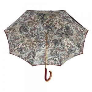 Зонт-Трость Pasotti Bordo Miracolo Plastica фото-3