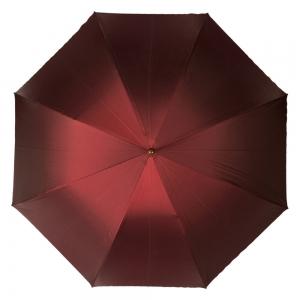 Зонт-Трость Pasotti Bordo Miracolo Plastica фото-2